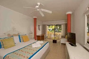 Junior Suite Ocean View - IBEROSTAR Costa Dorada